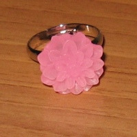 "Ring ""Margriet Roze"""